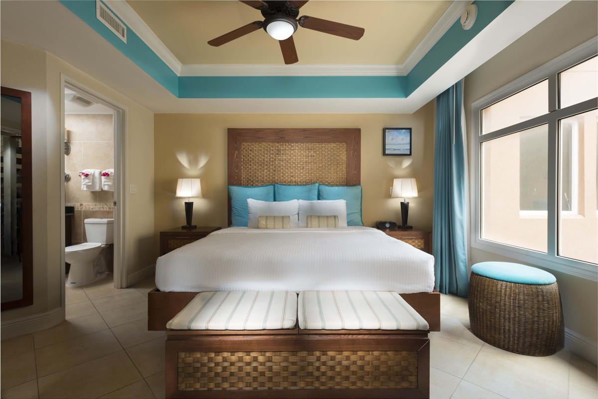 Best ideas about 2 Bedroom Suites . Save or Pin Vacation Suites in Aruba Palm Beach Aruba 2 Bedroom Suites Now.
