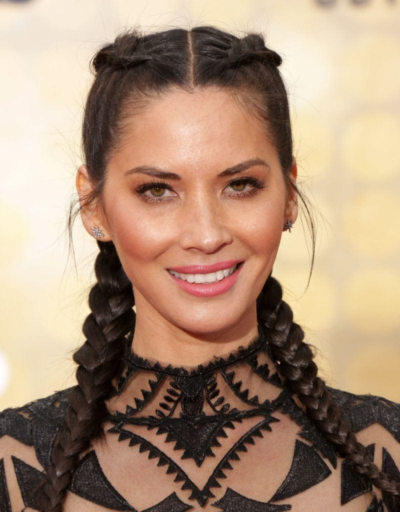 Best ideas about 2 Braids Hairstyle . Save or Pin It takes two Celebrity inspired 2 braids hairstyles you Now.