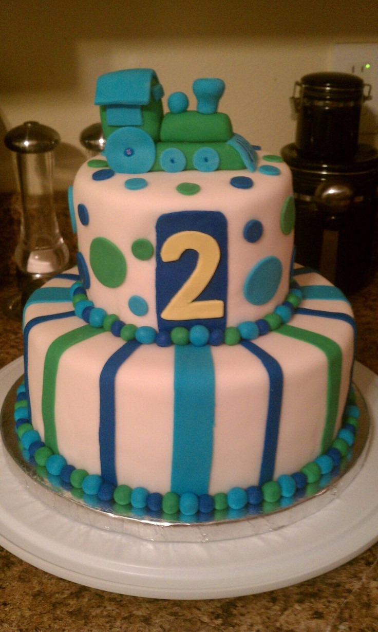 Best ideas about 2 Tier Birthday Cake . Save or Pin 17 Best ideas about Tiered Birthday Cakes on Pinterest Now.