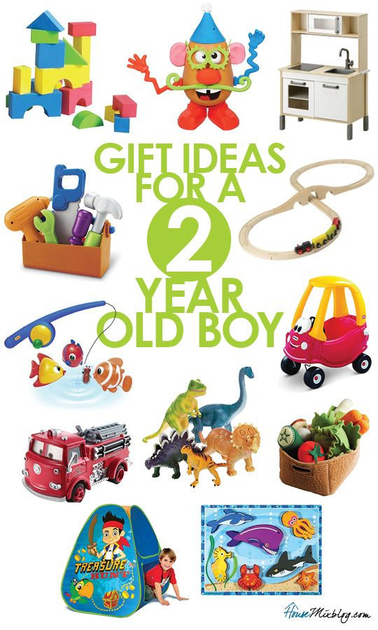 Best ideas about 2 Year Old Baby Girl Gift Ideas . Save or Pin Gift ideas for 2 year old boys Gift ideas Now.