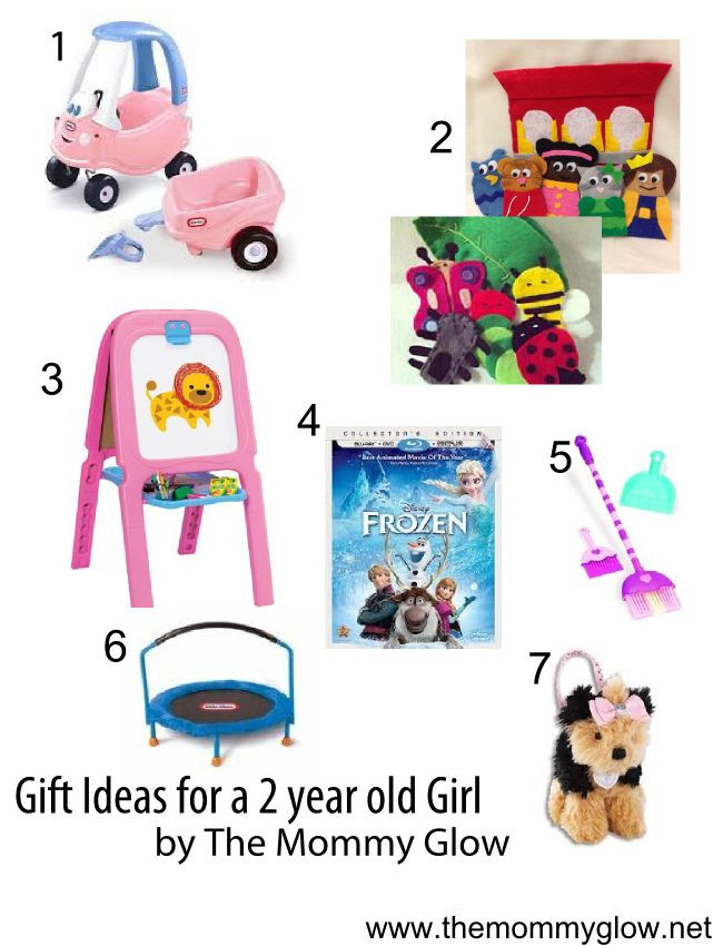 Best ideas about 2 Year Old Baby Girl Gift Ideas . Save or Pin 52 best images about ava 2nd bday on Pinterest Now.