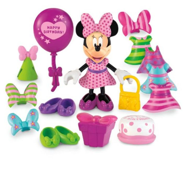 Best ideas about 2 Year Old Baby Girl Gift Ideas . Save or Pin Best Christmas Gift Ideas For A 2 Year Old Baby Girl Now.