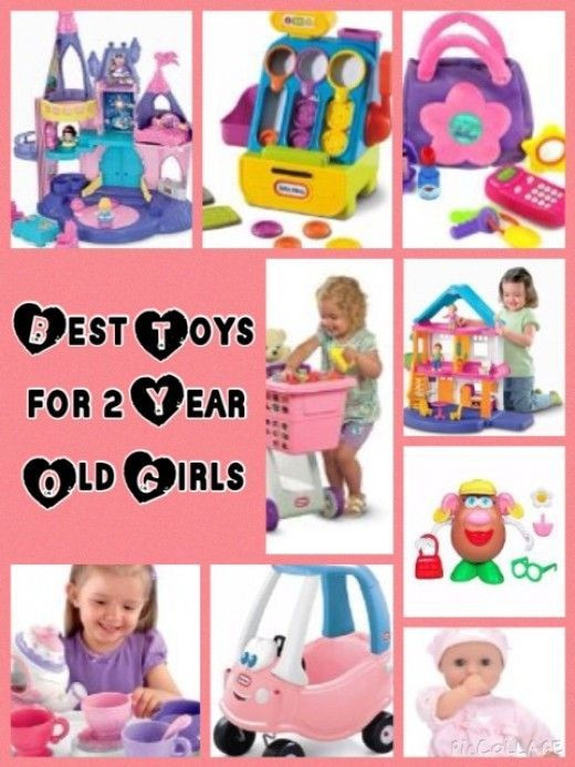 Best ideas about 2 Year Old Baby Girl Gift Ideas . Save or Pin 1000 images about Gifts by Age Group ♥♥ Christmas and Now.