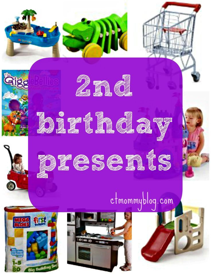 Best ideas about 2 Year Old Baby Girl Gift Ideas . Save or Pin Best Toddler Toys for Two Year Olds 2nd Birthday Presents Now.