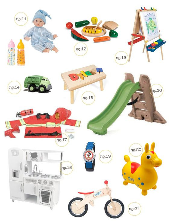 Best ideas about 2 Year Old Boy Gift Ideas . Save or Pin 2nd Birthday Gift Ideas Peanut Pinterest Now.