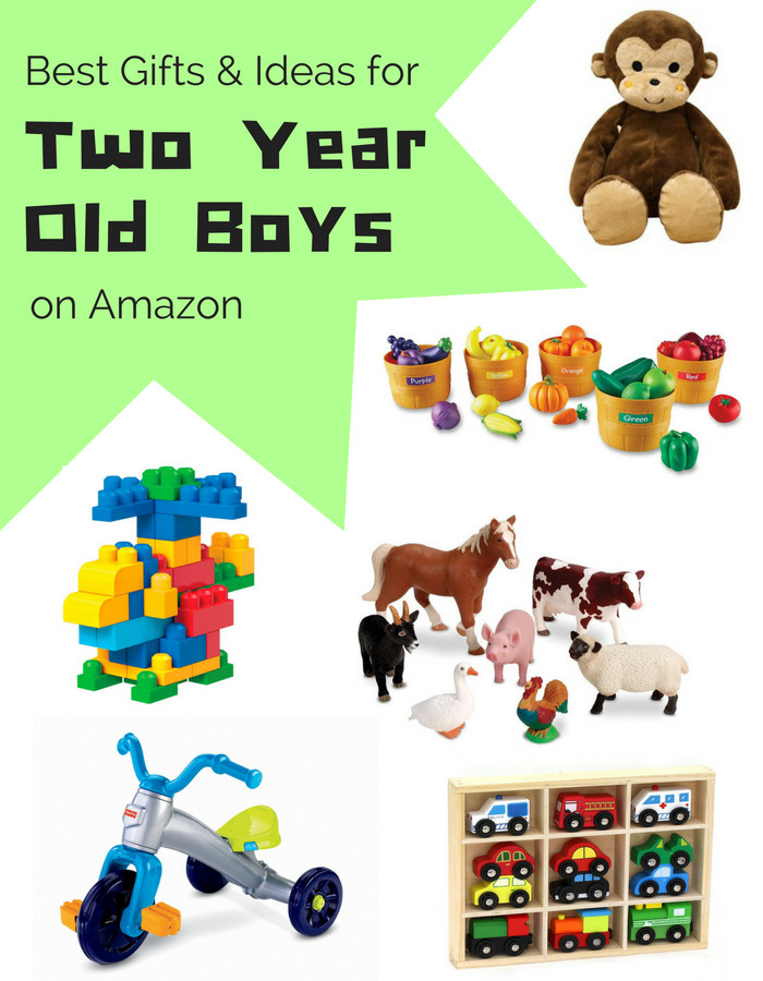 Best ideas about 2 Year Old Boy Gift Ideas . Save or Pin Best Gifts & Ideas for 2 Year Old Boys on Amazon Now.