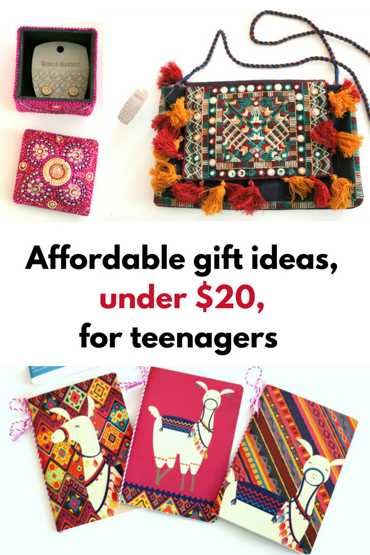 Best ideas about $20 Gift Ideas . Save or Pin Affordable t ideas under $20 for teenagers and tweens Now.