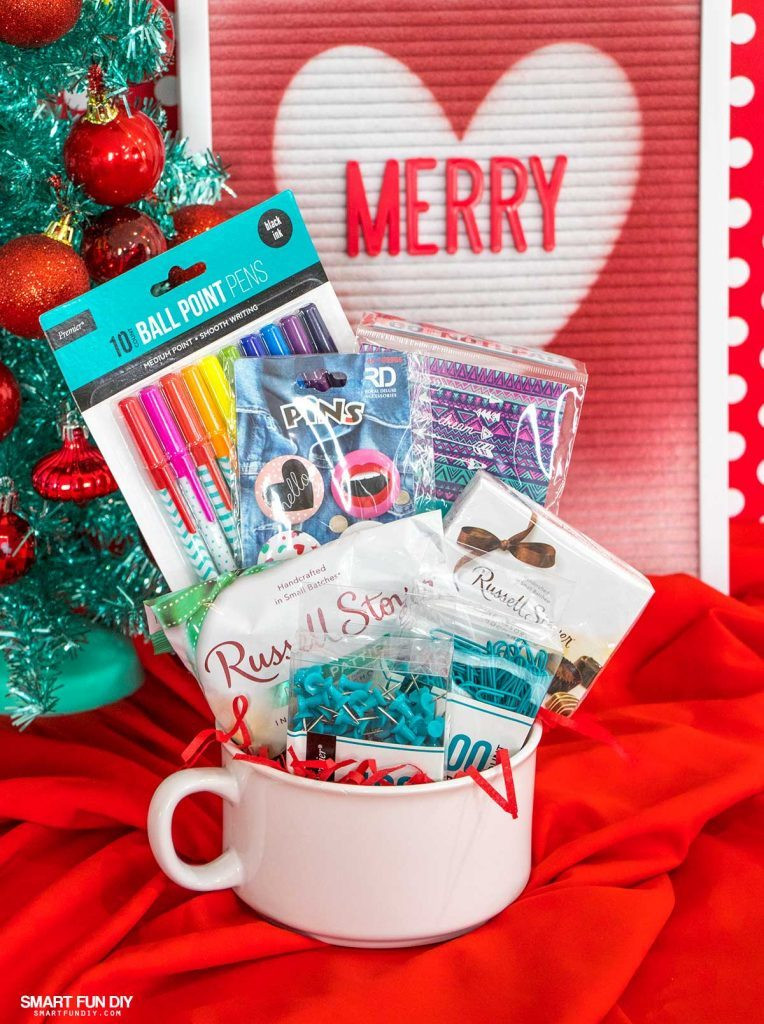 Best ideas about $20 Gift Ideas . Save or Pin 6 Secret Santa Gift Ideas for Under $20 Smart Fun DIY Now.