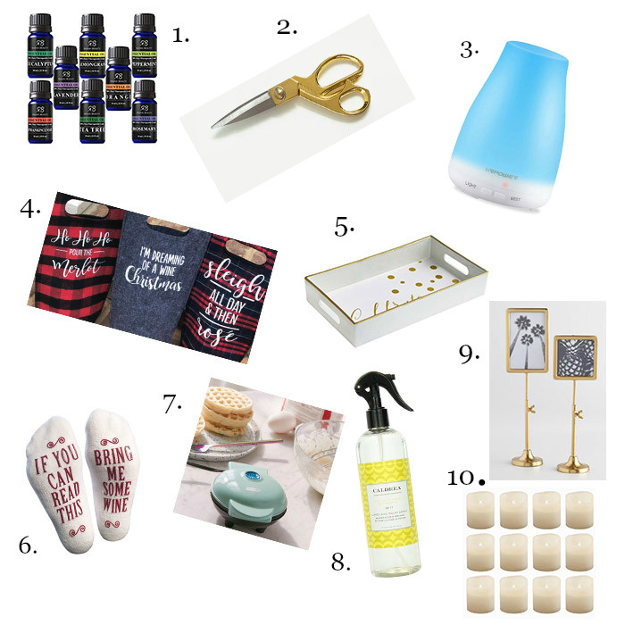 Best ideas about $20 Gift Ideas . Save or Pin 20 Hostess Gift Ideas For Christmas Under $20 Now.