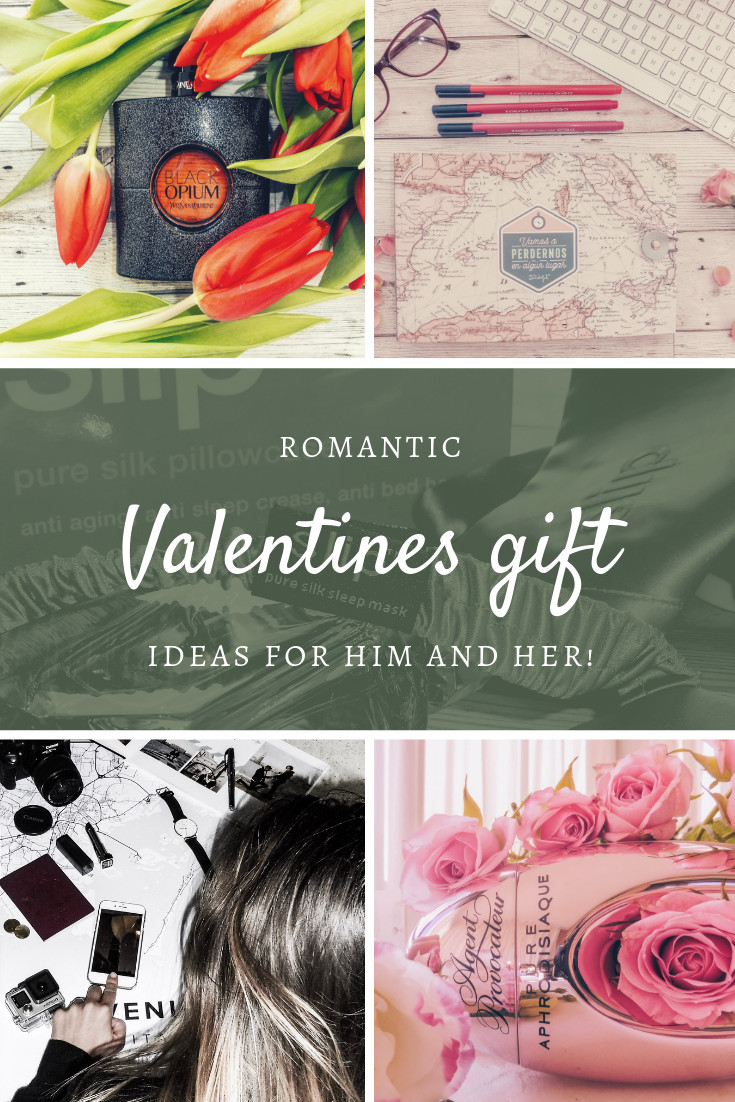 Best ideas about 2019 Gift Ideas For Her . Save or Pin 2019 Valentine's Day Useful Gift Ideas for Him and Her Now.