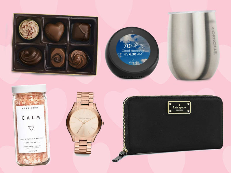 Best ideas about 2019 Gift Ideas For Her . Save or Pin Valentine s Day 2019 Best Gifts For Her Now.
