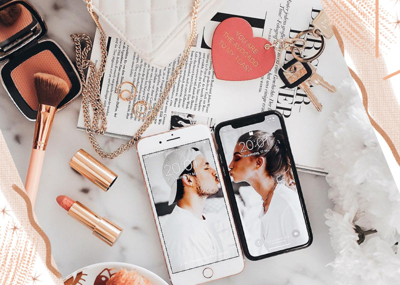Best ideas about 2019 Gift Ideas For Her . Save or Pin Valentine s Day Gift Ideas for Her 2019 from the Fashion Now.