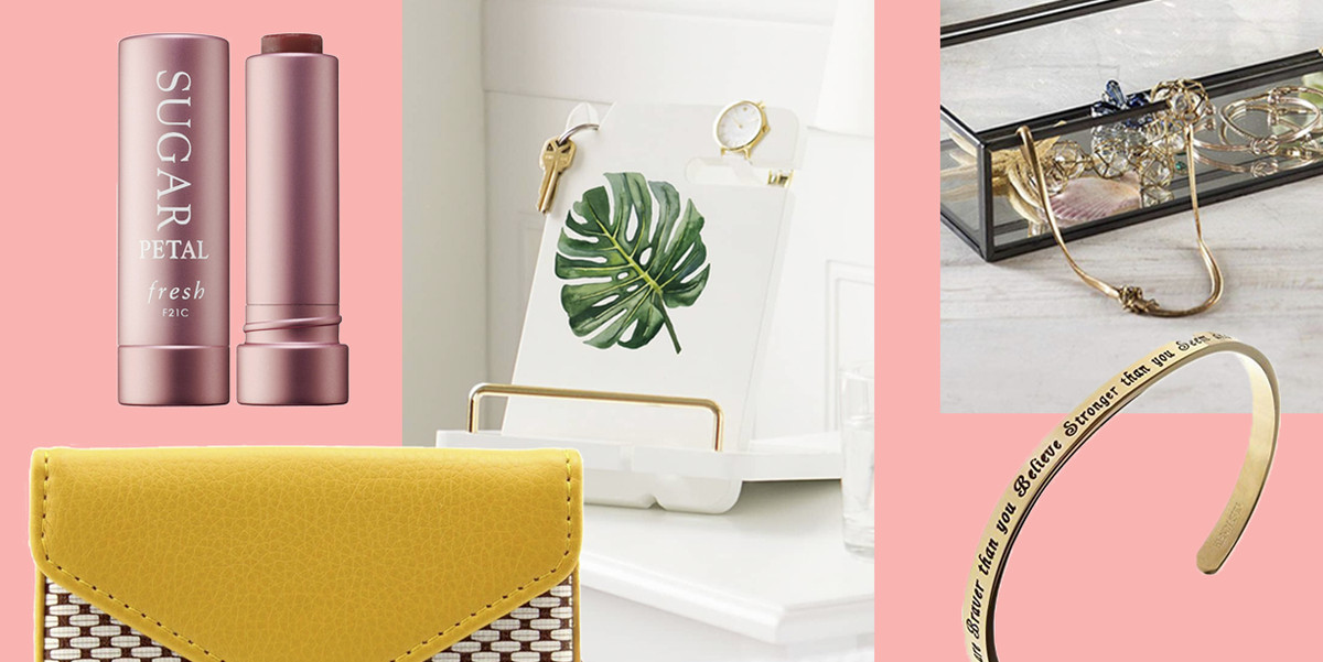 Best ideas about 2019 Gift Ideas For Her . Save or Pin 30 Best Gift Ideas for Women 2019 Great Gifts for Her Now.