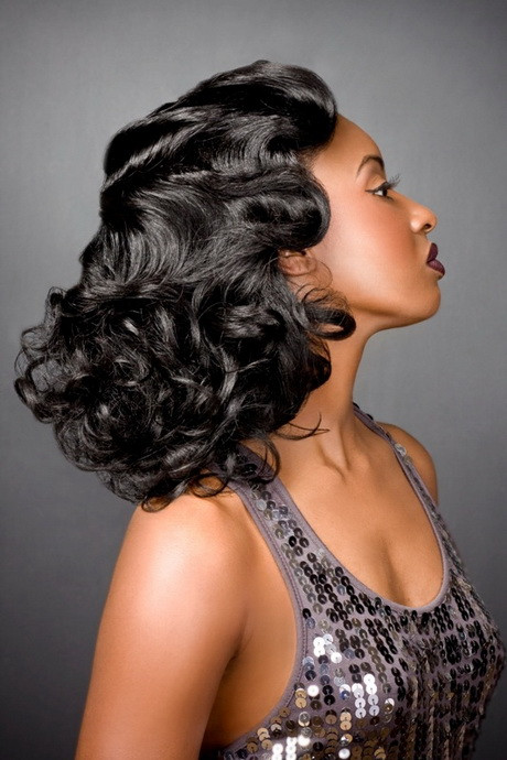 Best ideas about 20S Long Hairstyle . Save or Pin 20s hairstyles for long hair Now.