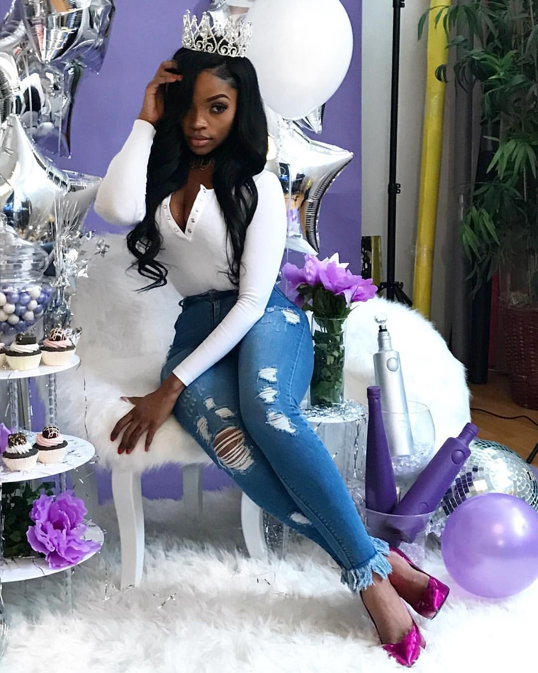 Best ideas about 20th Birthday Outfit Ideas . Save or Pin Pin by Diamond Eyez graphy on BIRTHDAY BEHAVIOR PHOTO Now.