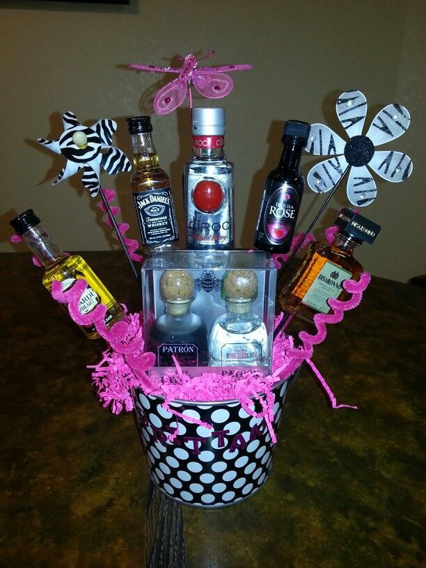 Best ideas about 21 Year Old Gift Ideas . Save or Pin 21 Year Old Birthday Girl t Got all the supplies at Now.