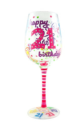 Best ideas about 21 Year Old Gift Ideas . Save or Pin 21 Year Old Birthday Gifts for Her Amazon Now.