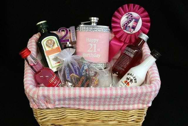 Best ideas about 21 Year Old Gift Ideas . Save or Pin Birthday Gifts for 21 Year Old Women Now.
