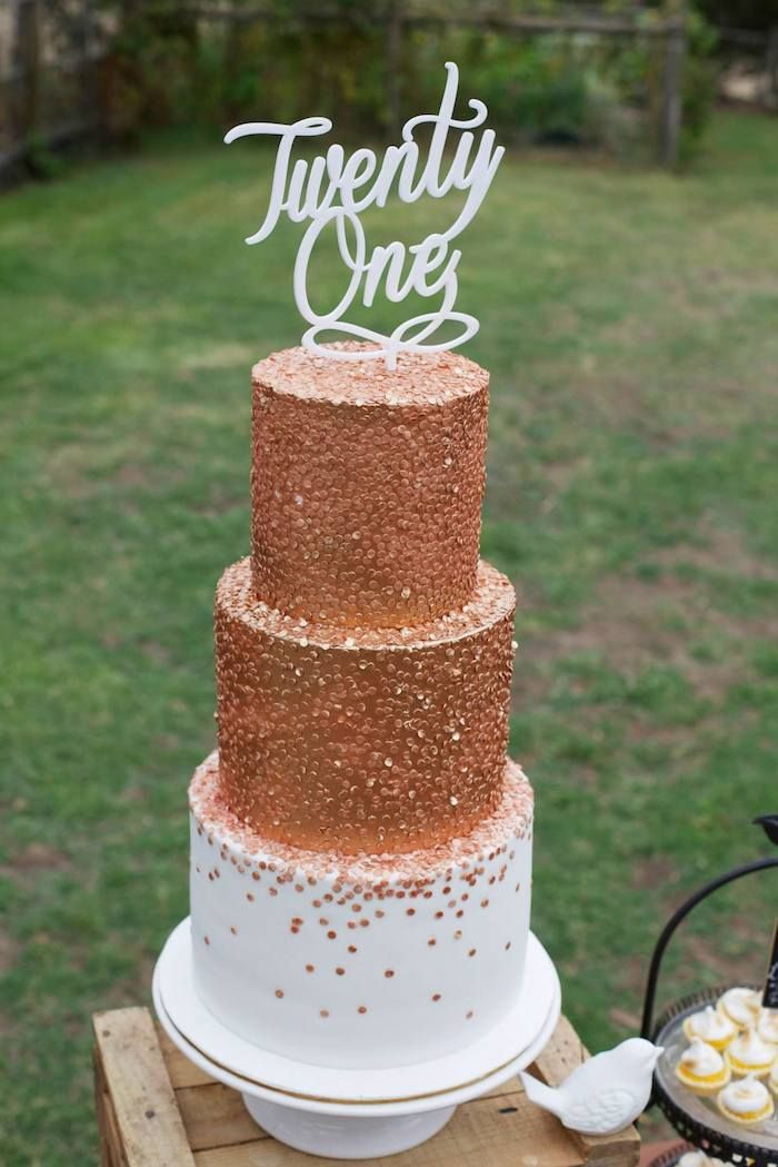 Best ideas about 21st Birthday Cake . Save or Pin 25 best ideas about 21st Birthday Cakes on Pinterest Now.