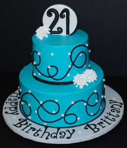 Best ideas about 21st Birthday Cake . Save or Pin 21st birthday on Pinterest Now.