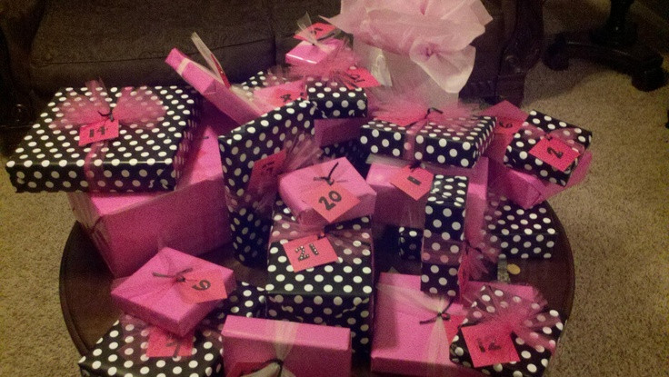 Best ideas about 21St Birthday Gift Ideas For Daughter . Save or Pin 59 best images about Jillian Nicole s 21st Extravaganza on Now.