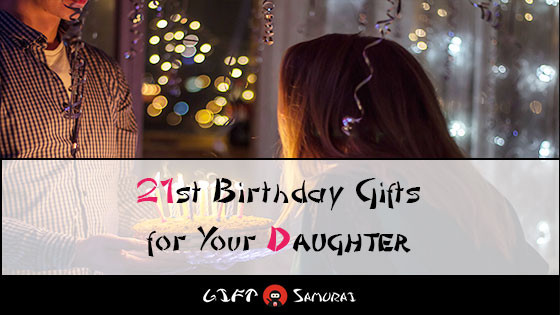 Best ideas about 21St Birthday Gift Ideas For Daughter . Save or Pin Best 21st Birthday Gift Ideas for Your Daughter 2018 Now.