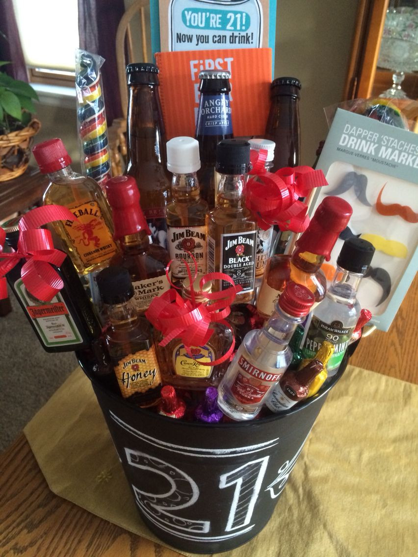 Best ideas about 21st Birthday Party Ideas For Guys . Save or Pin 21st Birthday for Guy Party ideas for All ages Now.