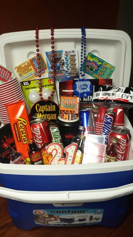Best ideas about 21st Birthday Party Ideas For Guys . Save or Pin 25 best ideas about Guy Birthday Presents on Pinterest Now.