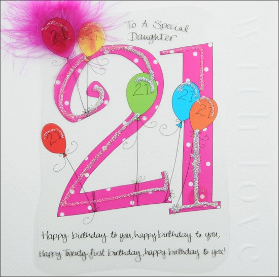 Best ideas about 21st Birthday Quotes For Daughter . Save or Pin 21st Birthday Quotes For Daughter QuotesGram Now.