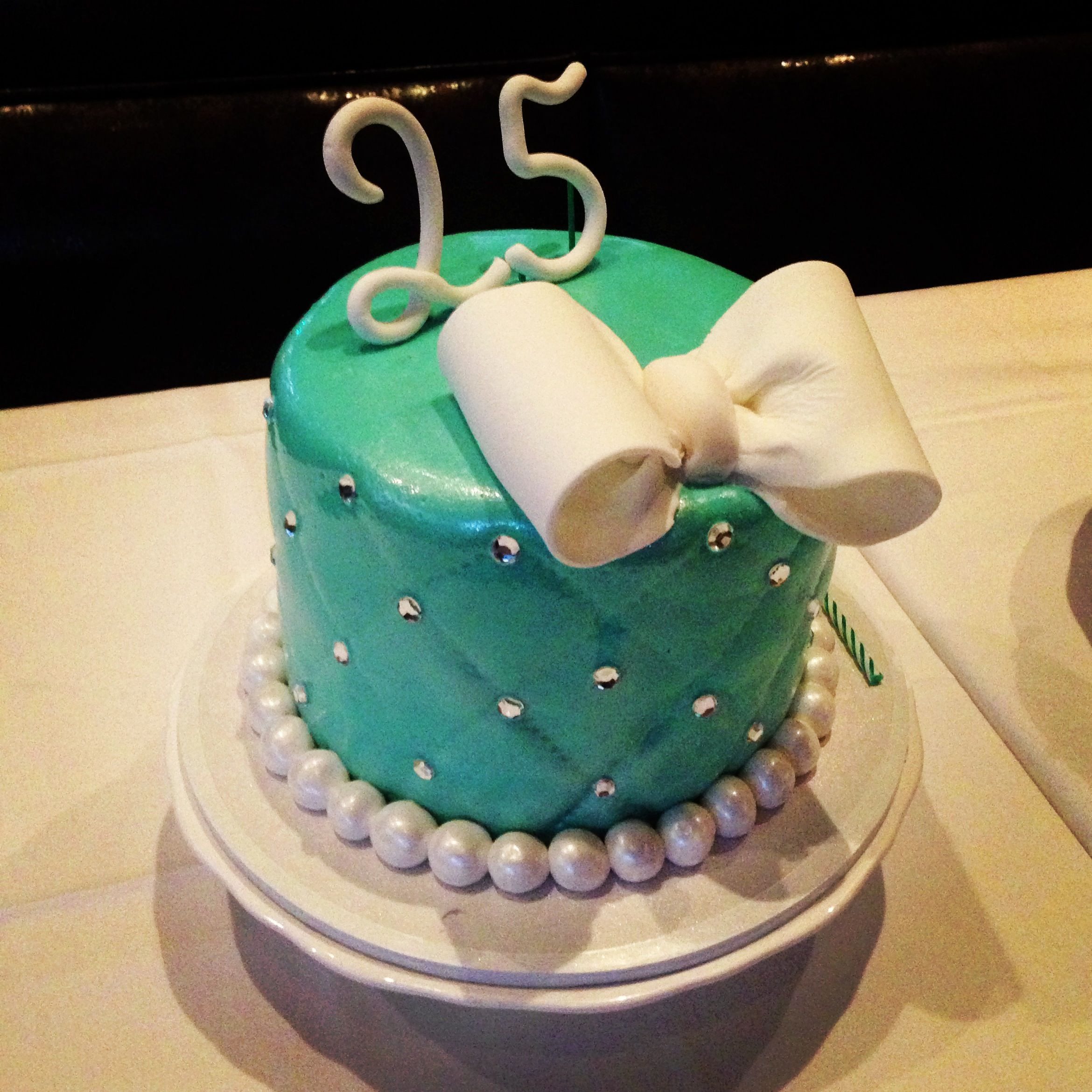 Best ideas about 25 Birthday Cake . Save or Pin Best 25 25th birthday ideas on Pinterest Now.