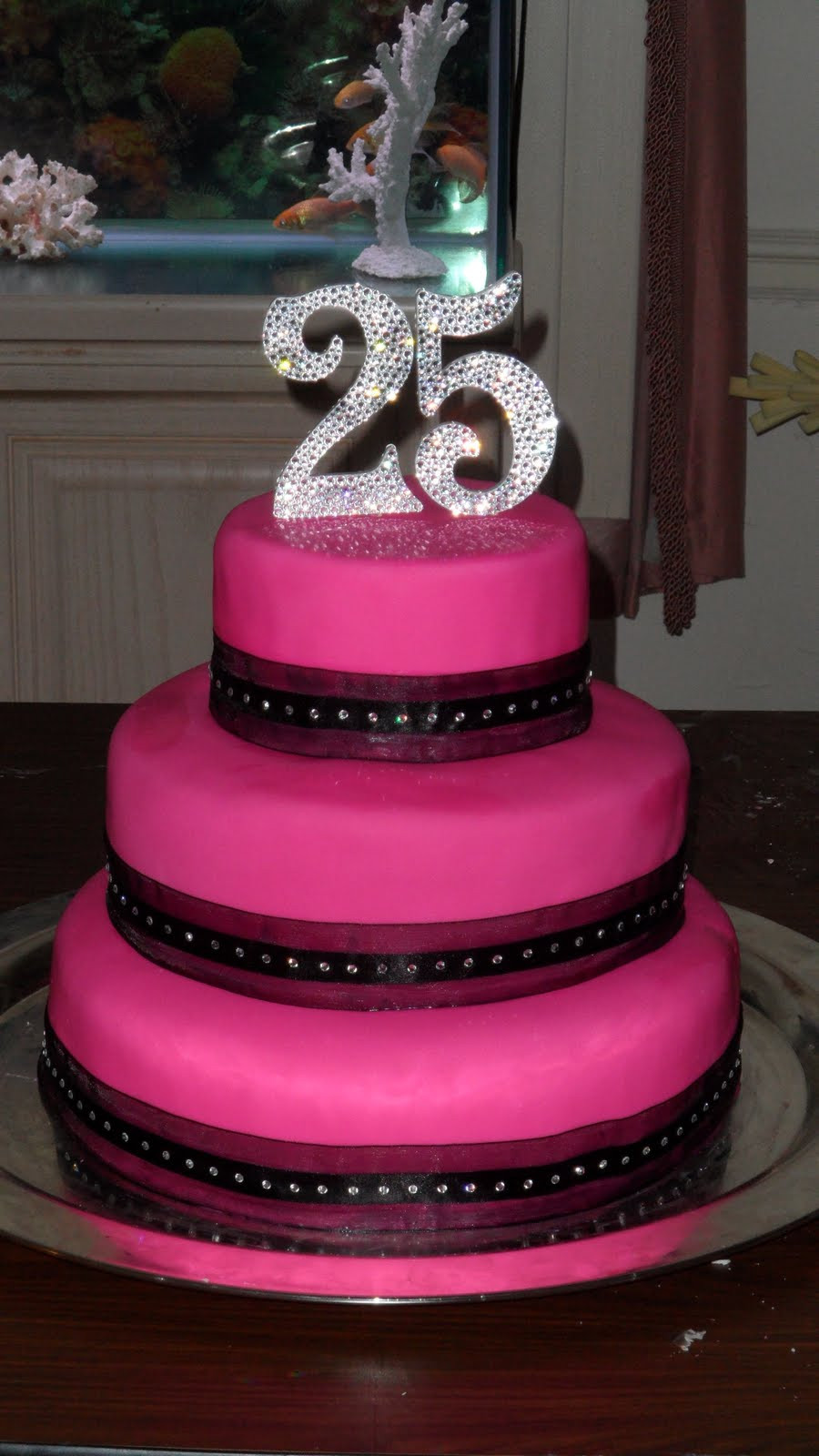 Best ideas about 25 Birthday Cake . Save or Pin DREAM OF SWEETS Now.