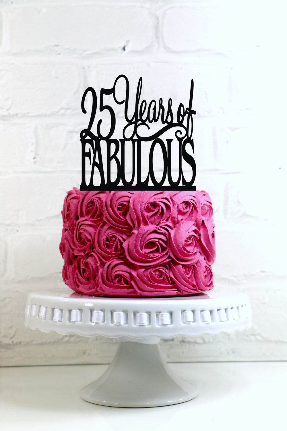 Best ideas about 25 Birthday Cake . Save or Pin Best 25 25 birthday ideas on Pinterest Now.