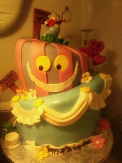 Best ideas about 29th Birthday Cake . Save or Pin 1000 images about It s my birthday it s all about me on Now.