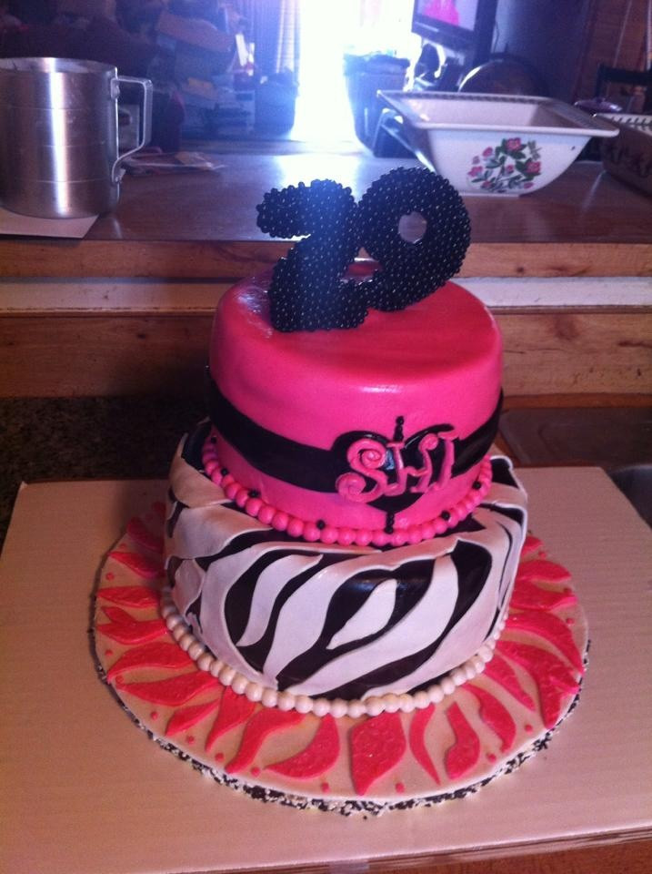 Best ideas about 29th Birthday Cake . Save or Pin Happy 29th Birthday Cake Birthday ideas Now.