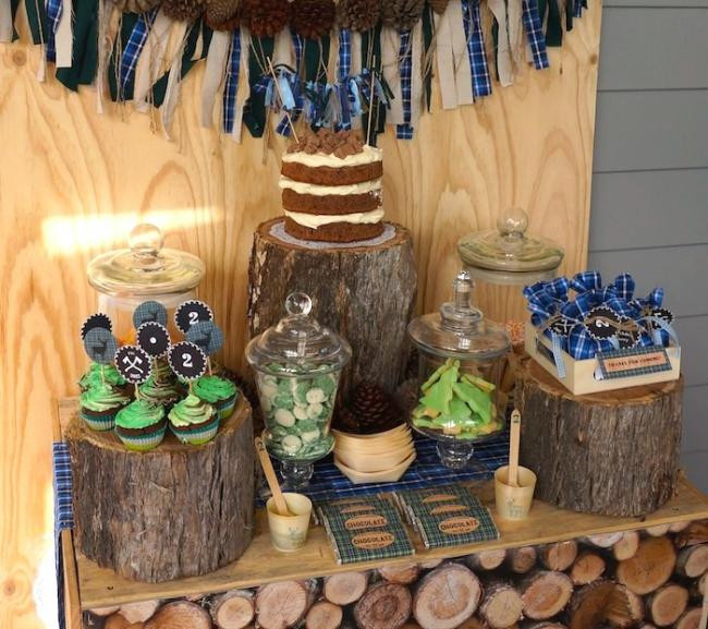 Best ideas about 2Nd Birthday Gift Ideas For Boys . Save or Pin 10 Party Ideas Boys Will Love Spaceships and Laser Beams Now.