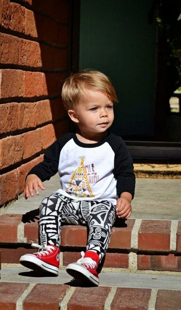 Best ideas about 3 Year Old Boys Haircuts . Save or Pin Best 25 Toddler boys haircuts ideas on Pinterest Now.