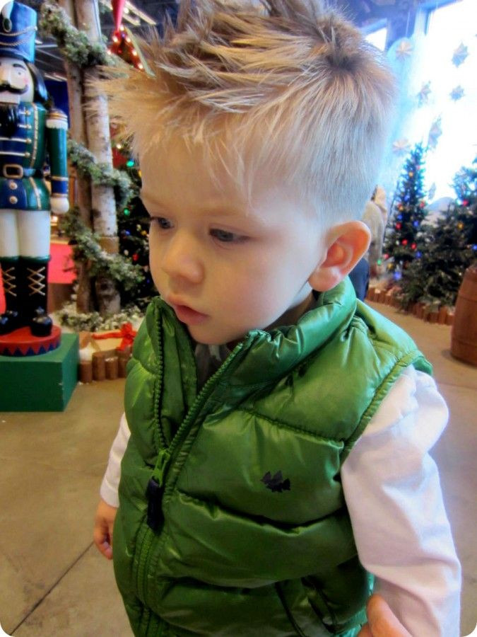 Best ideas about 3 Year Old Boys Haircuts . Save or Pin 25 best ideas about Toddler boys haircuts on Pinterest Now.