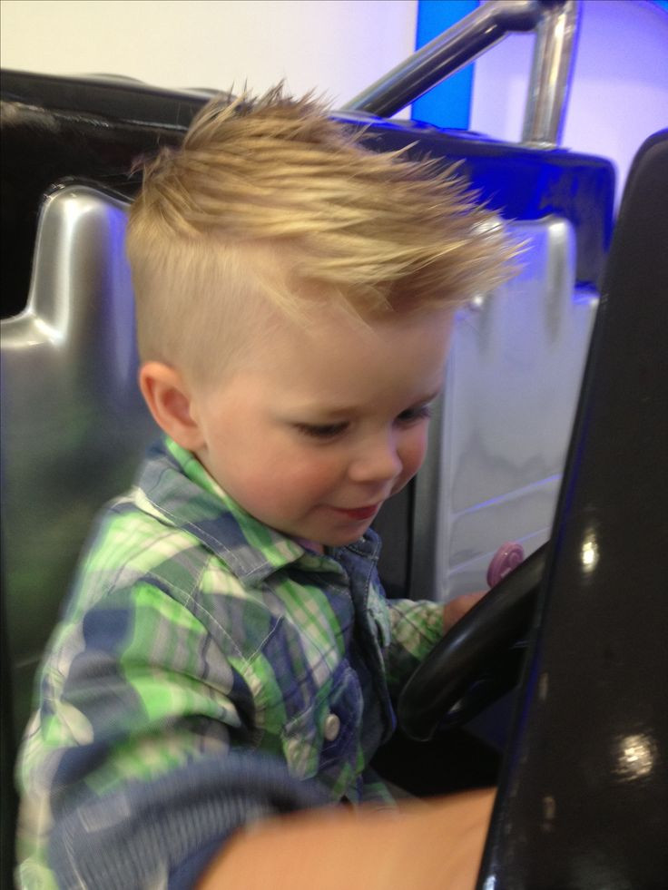 Best ideas about 3 Year Old Boys Haircuts . Save or Pin 1000 ideas about Boy Haircuts Short on Pinterest Now.