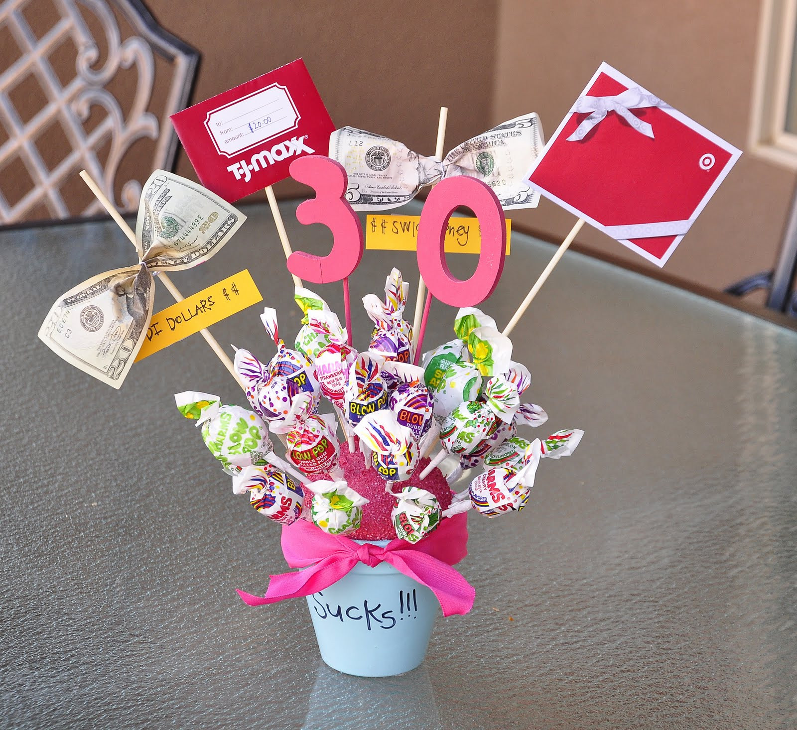 Best ideas about 30th Birthday Ideas . Save or Pin 30th Birthday Gifts Birthday Now.