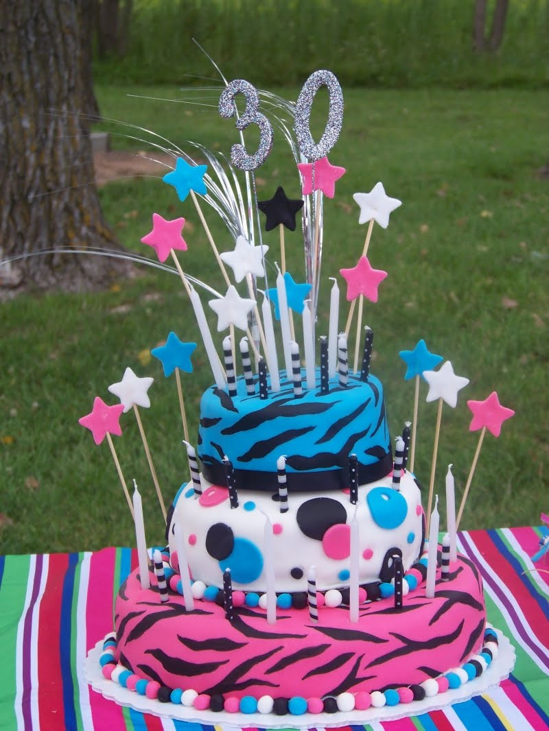 Best ideas about 30th Birthday Ideas For Her . Save or Pin 30th Birthday Gift Ideas for Her Now.