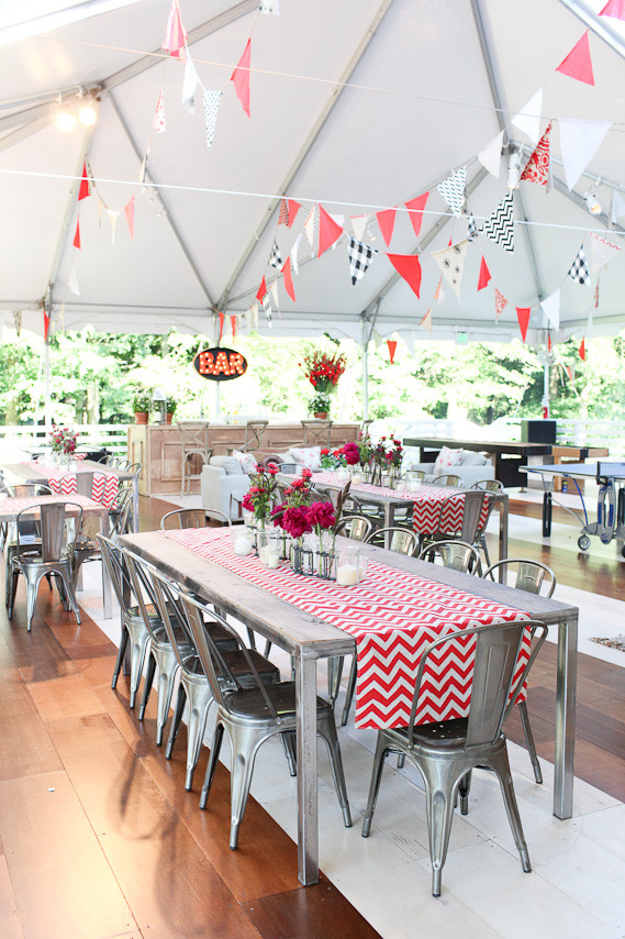Best ideas about 30th Birthday Party Games . Save or Pin CT Tented Backyard BBQ and Games Alex s 30th Birthday Now.