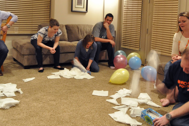 Best ideas about 30th Birthday Party Games . Save or Pin Minute to Win it 30th Birthday Party Bless This Mess Now.
