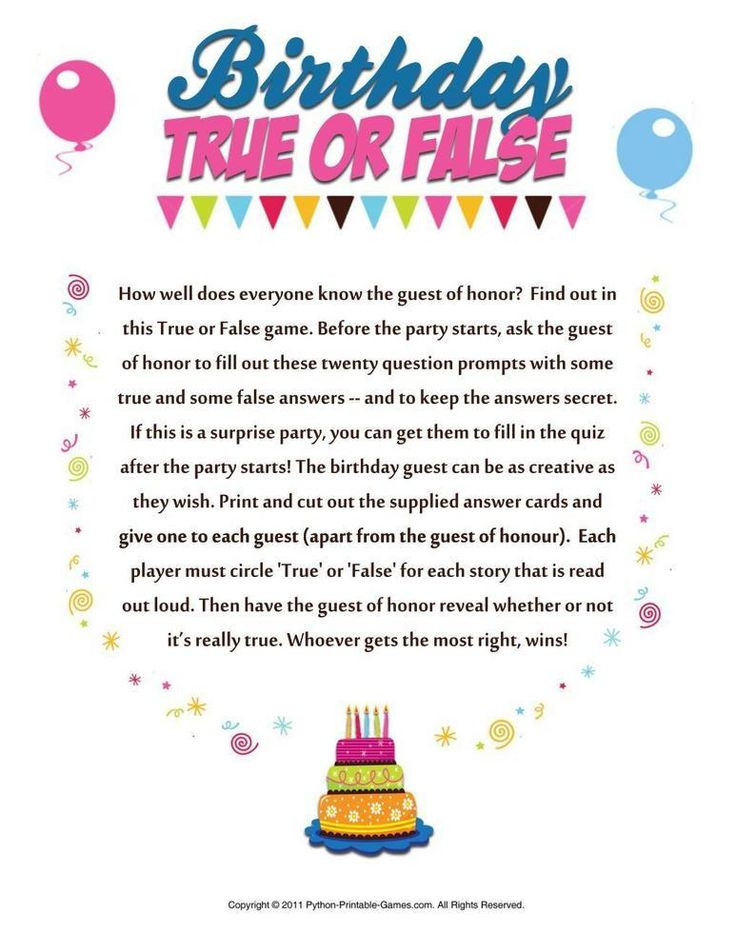 Best ideas about 30th Birthday Party Games . Save or Pin 17 best Birthday Party Printable Games images on Pinterest Now.