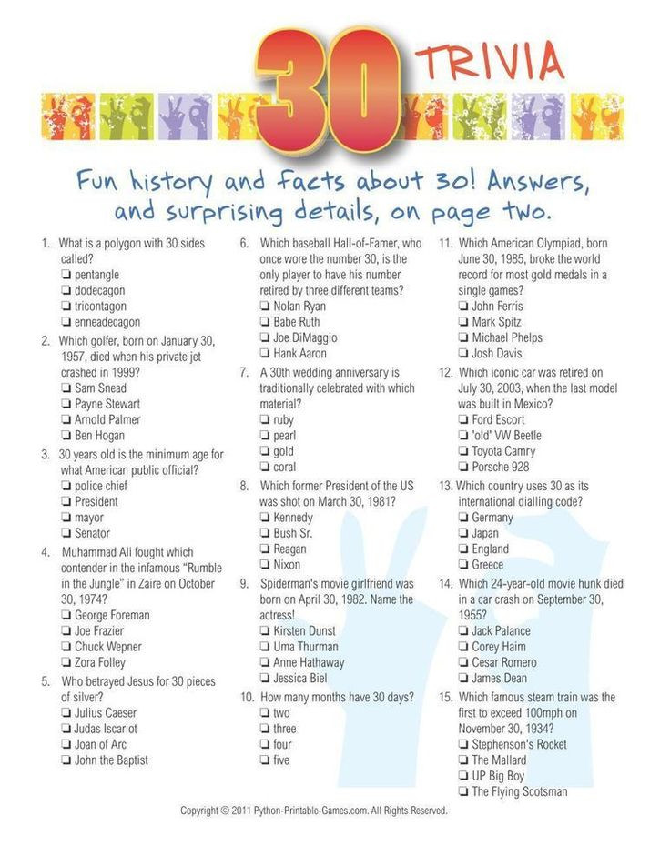 Best ideas about 30th Birthday Party Games . Save or Pin 1000 ideas about 30th Birthday Presents on Pinterest Now.