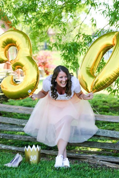 Best ideas about 30th Birthday Photoshoot Ideas . Save or Pin 30th birthday photo shoot Fun poses Now.