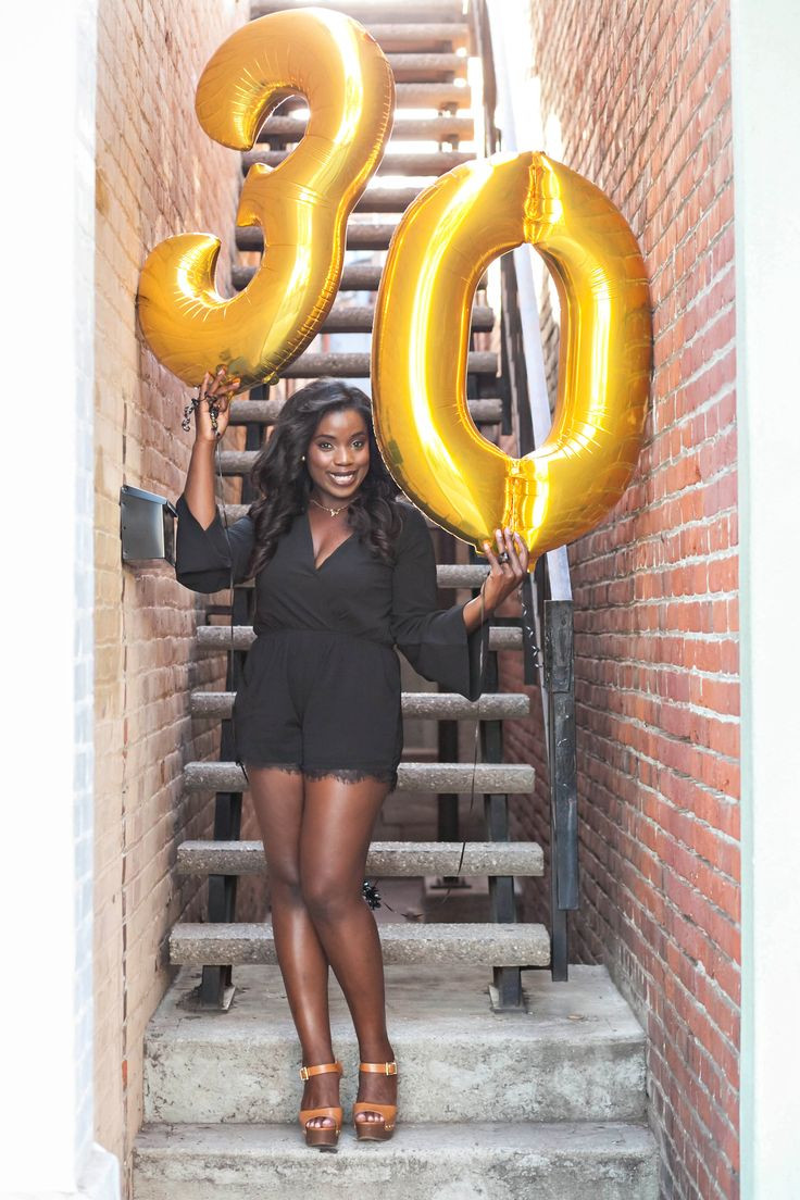 Best ideas about 30th Birthday Photoshoot Ideas . Save or Pin 30th Birthday Idea Thirtieth Birthday shoot Now.
