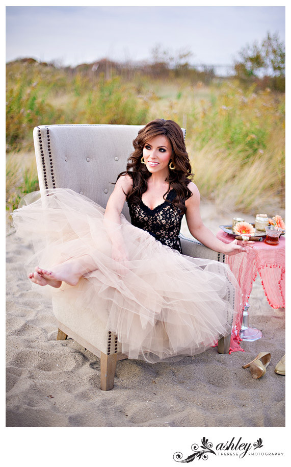 Best ideas about 30th Birthday Photoshoot Ideas . Save or Pin 30th Birthday Beach Editorial Shoot Ashley Therese Now.