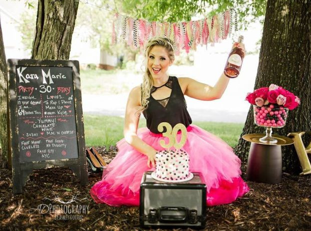 Best ideas about 30th Birthday Photoshoot Ideas . Save or Pin Adult Cake Smash s Exist and They Are as Absurd as Now.