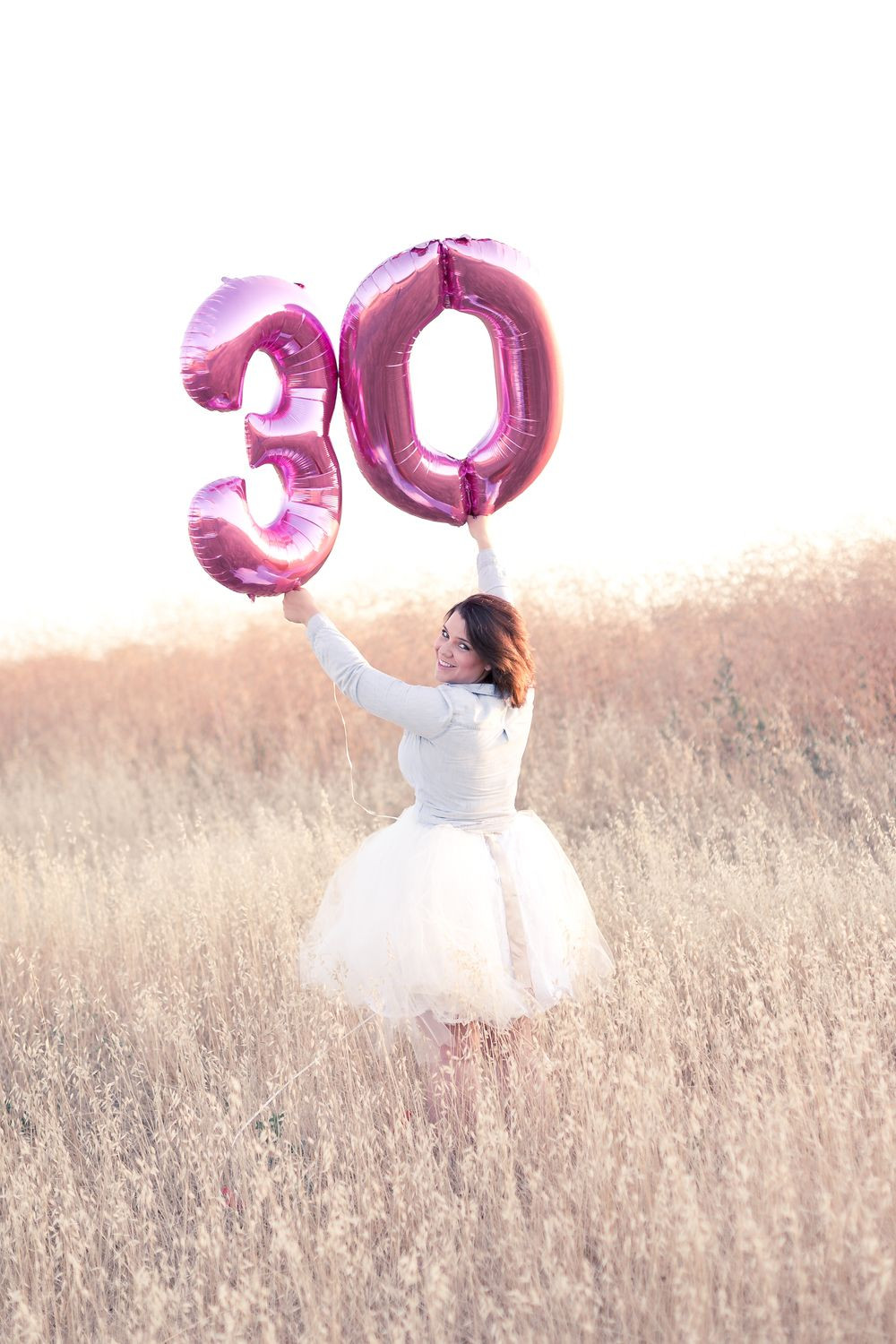 Best ideas about 30th Birthday Photoshoot Ideas . Save or Pin 30th Birthday Shoot shoot 30 Now.