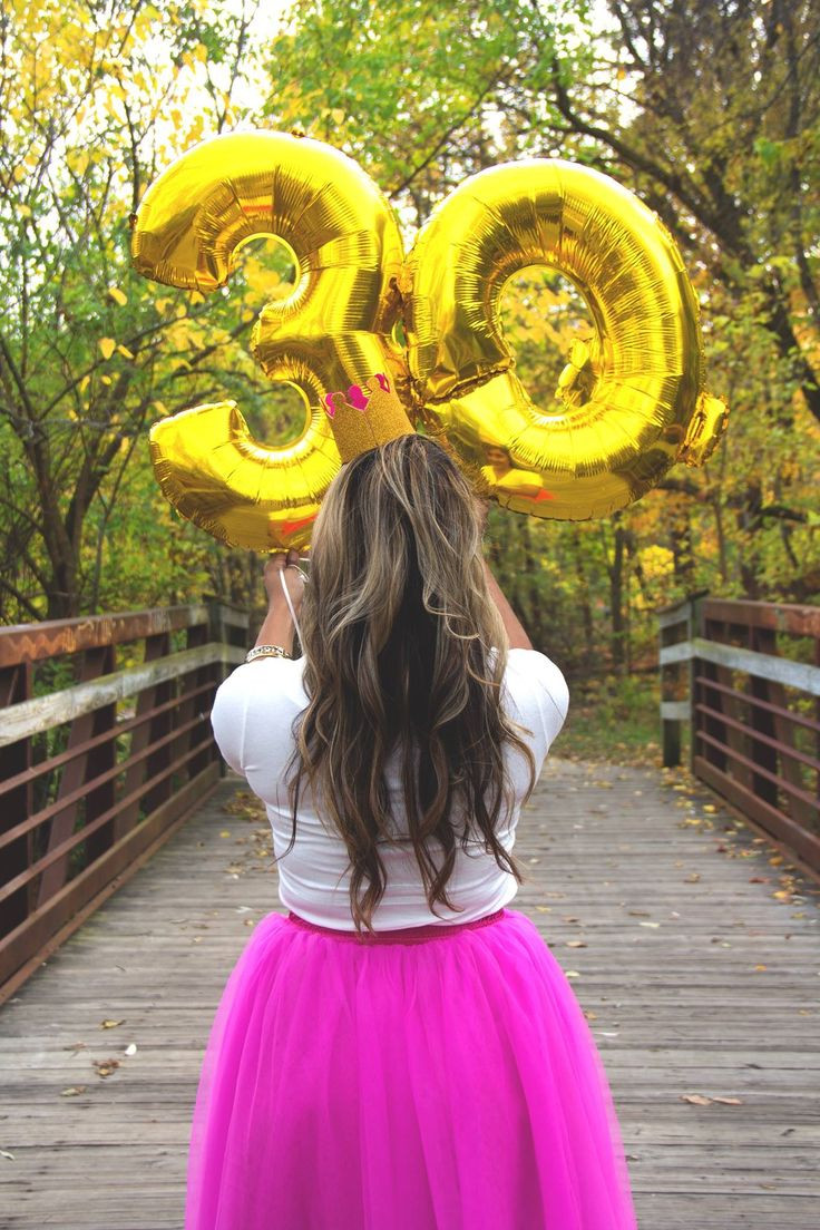 Best ideas about 30th Birthday Photoshoot Ideas . Save or Pin Best 25 Birthday photo shoots ideas on Pinterest Now.